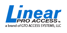 Linear Pro Accessories logo